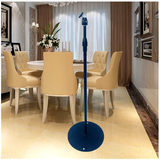 Telescopic lifting micro projector through a universal household sofa bed floor stand triangle shipping stand