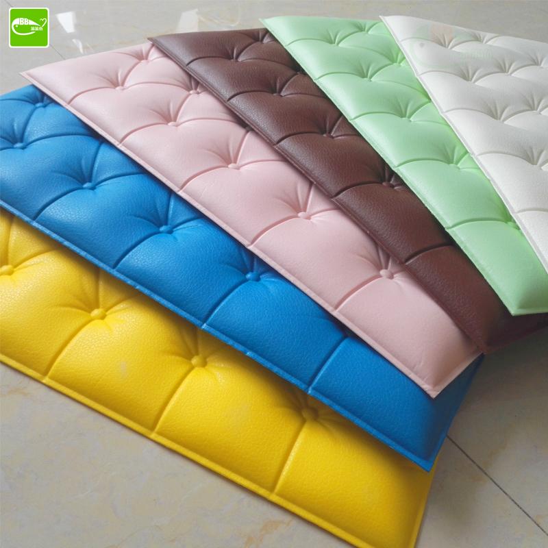床头墙软包 卧室