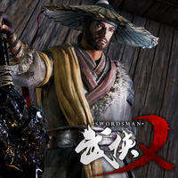Steam Chinese game PC genuine martial arts 乂 The Swordsmen X martial arts X martial arts key