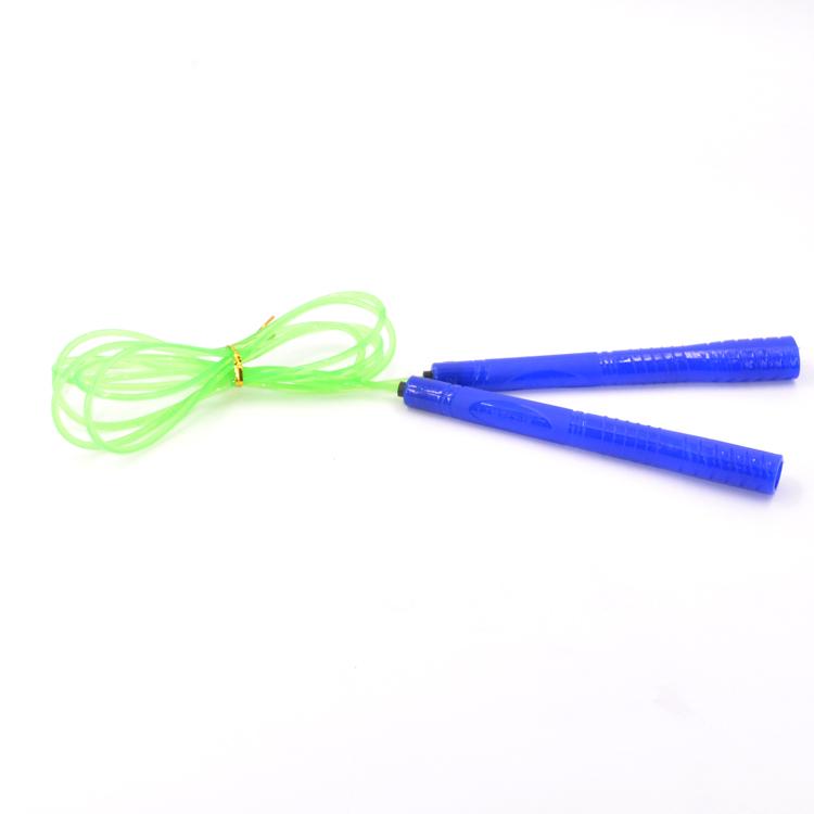 2.8米 tpu花样跳绳花式跳绳比赛跳绳陕西花绳牛筋跳绳 绳飞