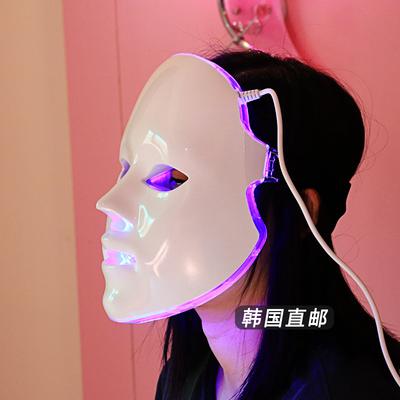 蓝光祛痘美容仪
