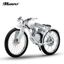 Monroe Munro electric car electric motorcycle fashion smart lithium battery Monroe battery car Harley 2.0