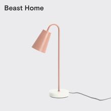 THE BEAST/野兽派 传声筒大理石小台灯 灰绿/灰粉时尚简约 含灯泡