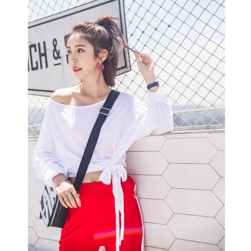 韩版纯色防晒衫