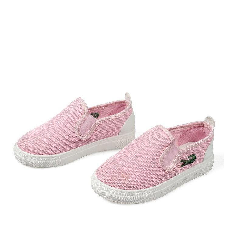 潮流男女童鞋