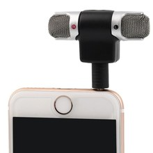 portable recorder high qualtiy microphone for stereo digital