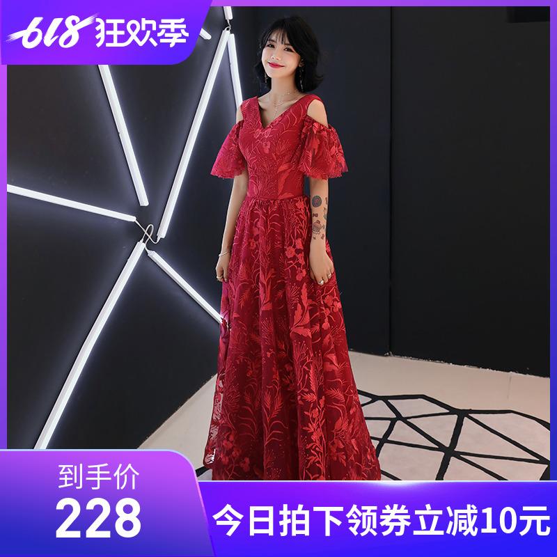 晴空蓝衣1093新娘礼服