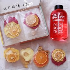 Net bags red delicious mixed fruit nectar tea bag tea small handmade gift boxes with pure fruit health drink