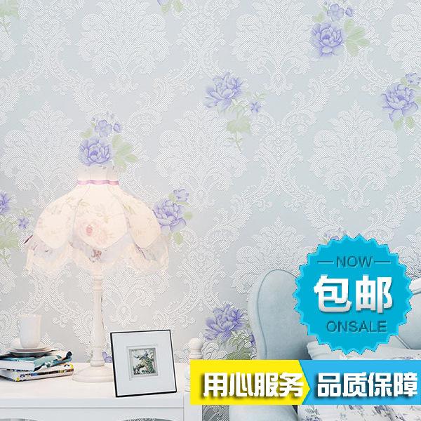 超厚立体3D云发泡客厅墙纸 浮雕刻花欧式墙纸 客厅卧室背景墙壁纸