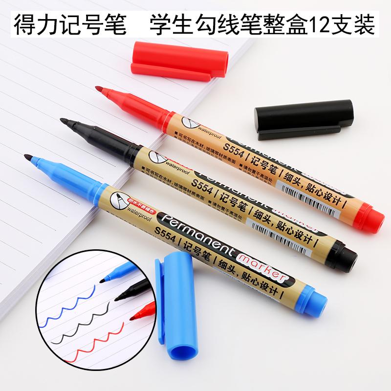 Капиллярные ручки / Кисти / Маркеры Артикул 595148854539