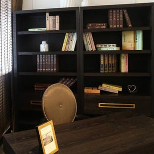 抢购价新中式创意家居装饰品假书中文古典仿书摆件办公?#19994;?#20855;书本