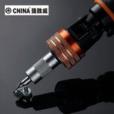 Qiang Shengwei home multi-function ratchet screwdriver screwdriver tool 0 box set 3 file spine screwdriver 69 in one