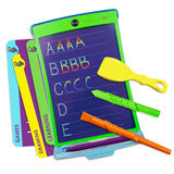 Boogie board board handwriting board LCD color LCD magic sketch children's electronic drawing board