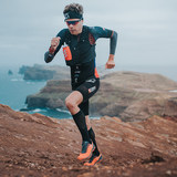 The Compressport Marathon compressed sun-proof sleeve off-road running tear-absorbing arm cover men and women
