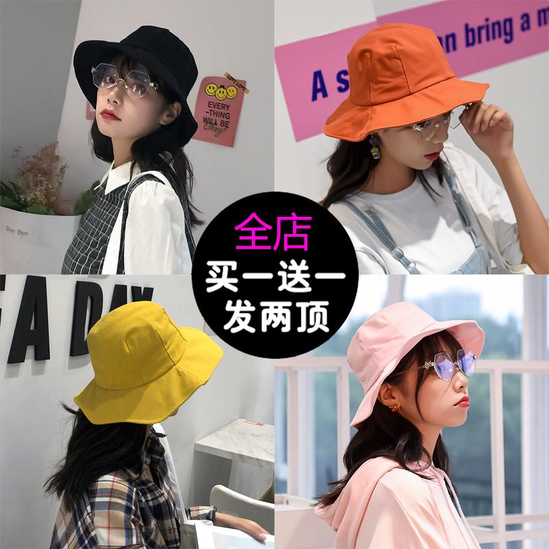 韩版帽子女