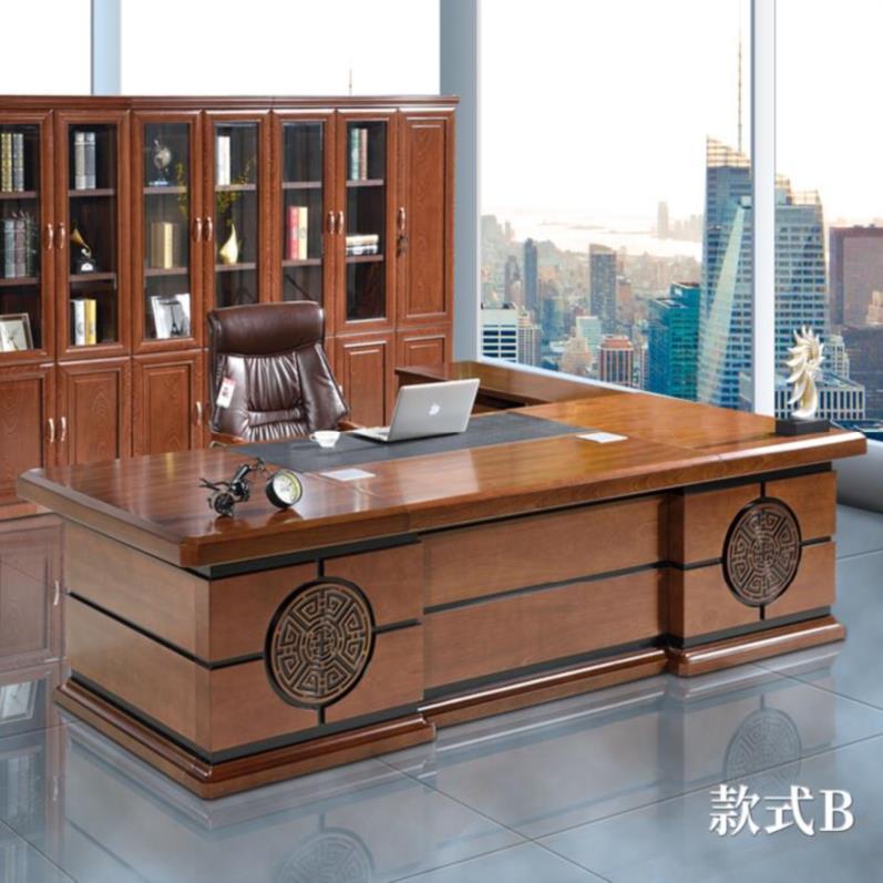 Офисные столы для руководителей Артикул 595075101336