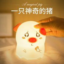 蓝牙音响木质夜灯男女生生日朋友礼物圣诞礼物app星空麋鹿水晶球