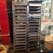 包邮面包柜实木烤漆中岛展示柜边岛柜蛋糕店柜桃酥柜模型柜饼干柜