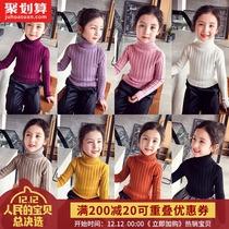 160100男童秋装新款针织衫中大童套头毛线衣宝宝卡通毛衣