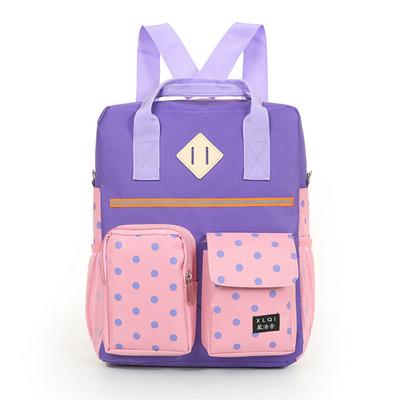 小学生书袋补习袋中学生补课包手拎书袋美术袋学习袋儿童补习书袋