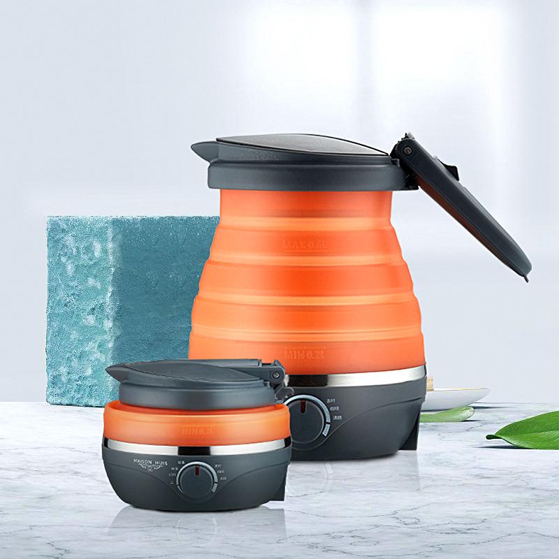 maisonhuis曼容豪世旅行电热水壶HF021ED