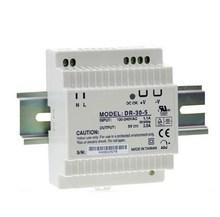 智能家居产品灯光控制模块控制系统24V电源4路8路继电器调光模块