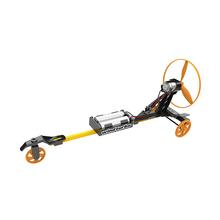 中天模型 新F1空气桨微型电动赛车 儿童玩具男孩拼装汽车模型