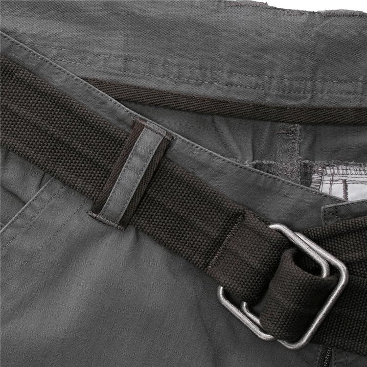 迪卡侬PANTALON ARP 500 MODUL男士两截裤户外多袋裤