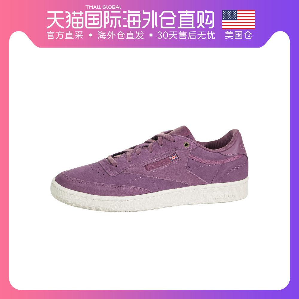 美国直邮Reebok Club C 85 MCC 锐步男鞋 低帮板鞋 运动休闲鞋网