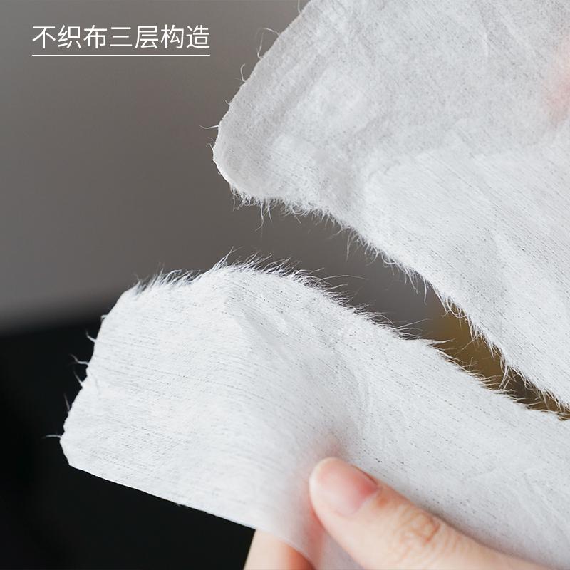 日本制造ELECOM电视湿巾屏幕TV纸巾电脑4K超高清显示器平板清洁布