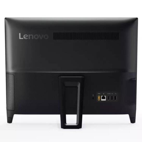 联想一体机电脑 AIO 330-20 A6-9200 固态硬盘 家用办公整机全套一体机台式主机