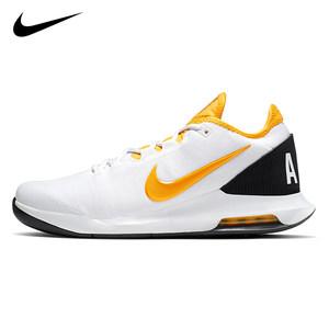 Nike耐克网球鞋男子NIKE AIR MAX WILDCARD HC网球运动鞋男AO7351