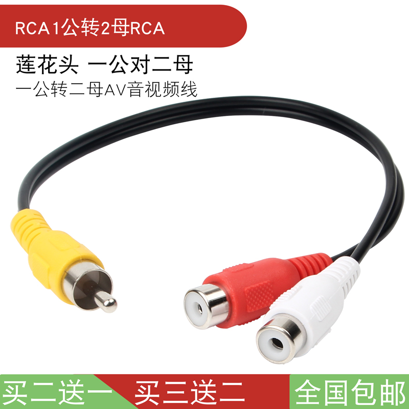 AV-кабель для приставок Артикул 590772213526