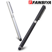 Apple ipad capacitive pen stylus painting touch screen stylus fine head Android mobile phone tablet touch pen universal