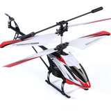 Remote control aircraft unmanned helicopter children's toy aircraft model resistant to falling remote control charging super long endurance aircraft