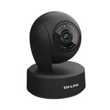 TP-LINK High Definition 3 million Wireless Network Camera Infrared Night Vision Cloud Table Rotation 360 Degree Wifi Monitoring Camera Household Small Card Voice Telephone App Remote Control