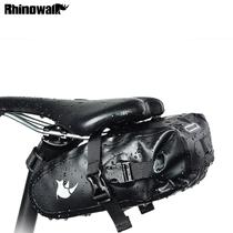 Rhinowalk犀牛 全防水自行车包尾包鞍座包山地车包后座包骑行包