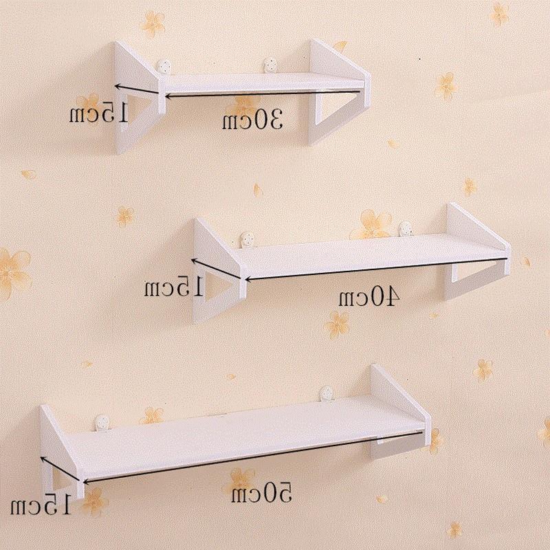 支架壁挂式花盆墙上置物架免打孔摆件相框无痕钉挂墙托架床头