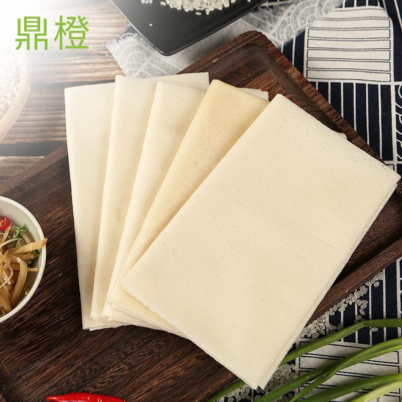 大米煎饼500g 纯手工正宗大米煎饼临沂软煎饼非杂粮