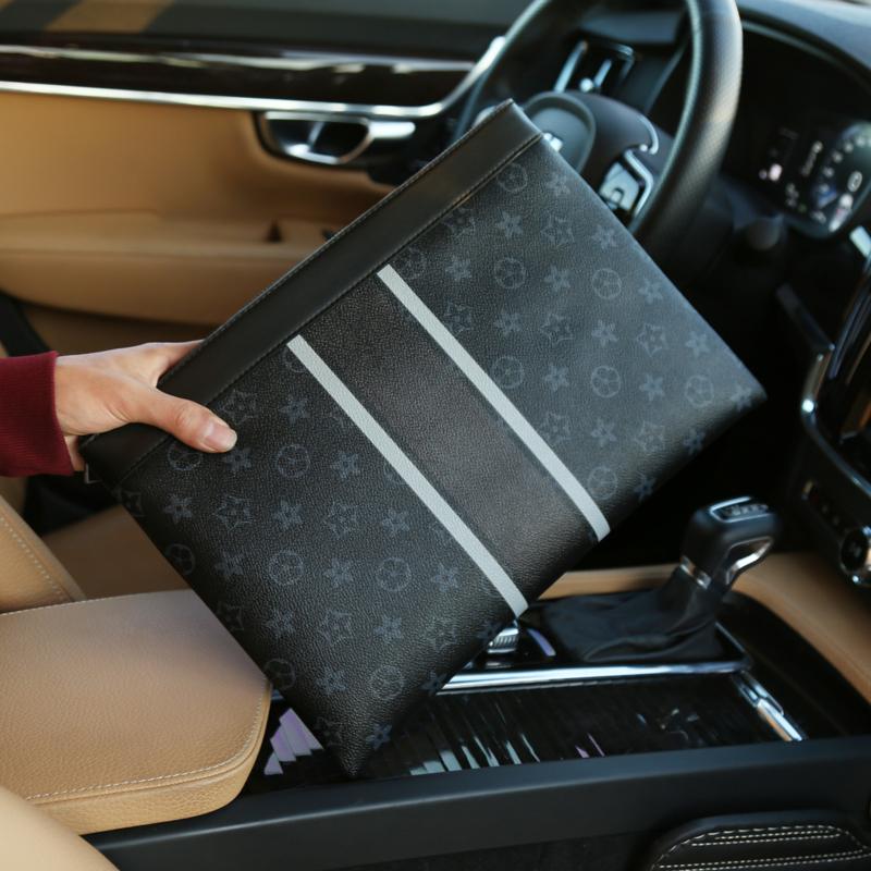 Мужские деловые сумки Артикул 564640161834