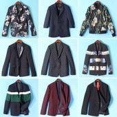 2件包邮【太】男装 断码清仓  所有款式远低于成本价 超福利外套
