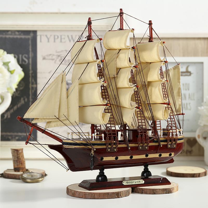 Декоративные корабли Артикул 543744289443