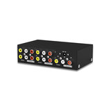 Mato Moment MT104AV AV Distributor One In Four Out Video Distributor Four Ports TV Audio Distributor