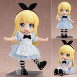 GSC clay man DOLL Alice Alice dress can be exchanged [spot] Akihara