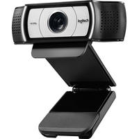 Logitech C930e webcam betta YY Taobao anchor computer desktop HD beauty slimming 1080P live video conference home C920c925e