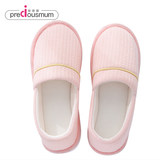 Moon shoes spring maternal spring and autumn bag with post-partum slippers indoor thick-soled pregnant women shoes anti-slip soft-soled summer thin