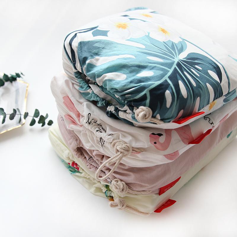 旅行出差 酒店防脏睡袋 全棉便携式 不参加买赠活动