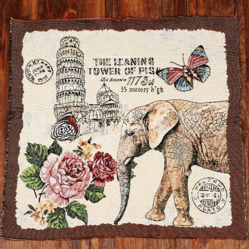 大象手工布