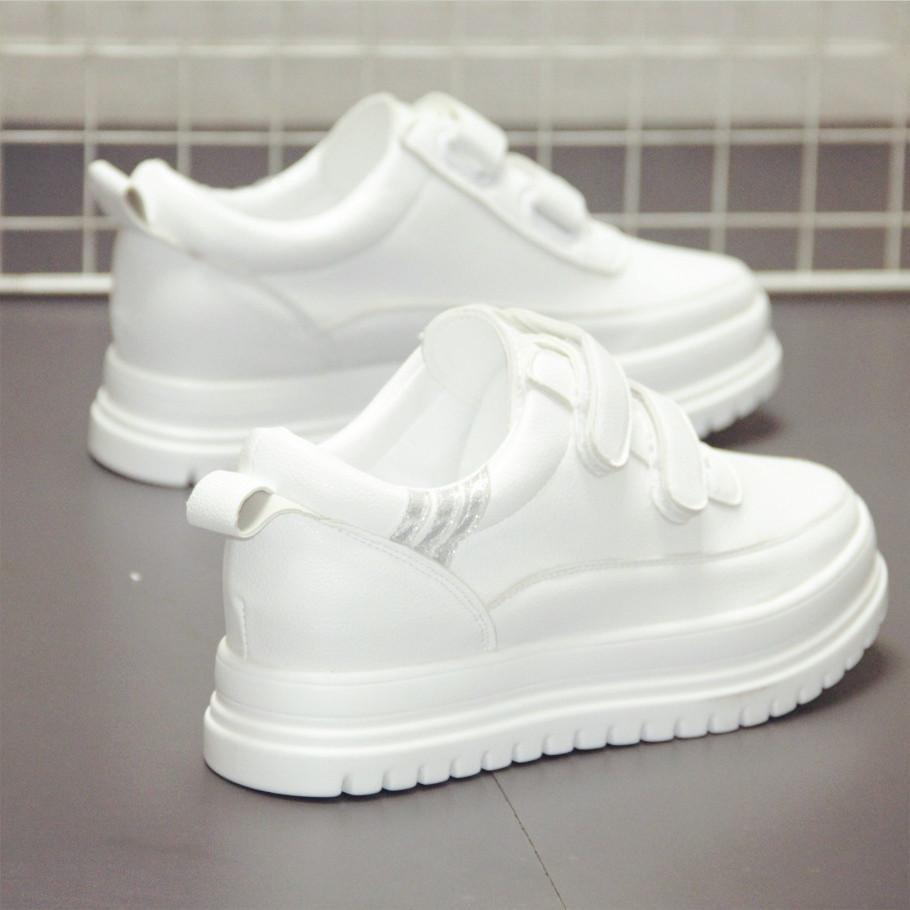 鞋子女冬学生棉鞋