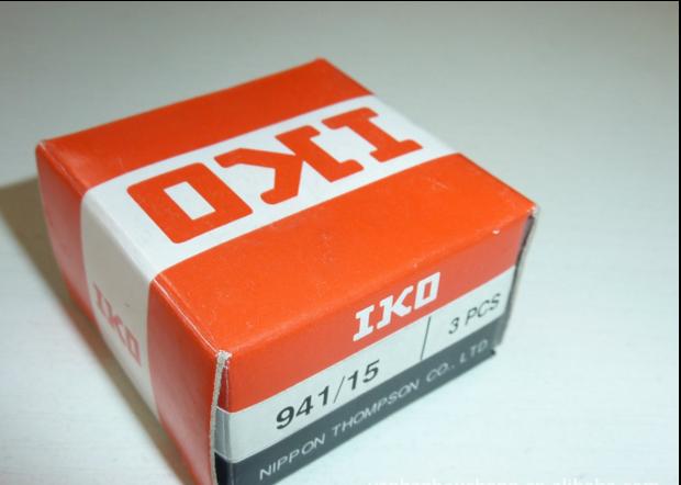 Игольчатые роликовые подшипники Артикул 577342181660
